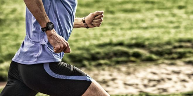 mesures des montres connectées garmin pour la course à pied