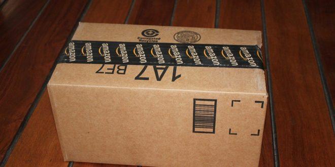 Comment désinfecter vos colis Amazon pour éliminer le coronavirus