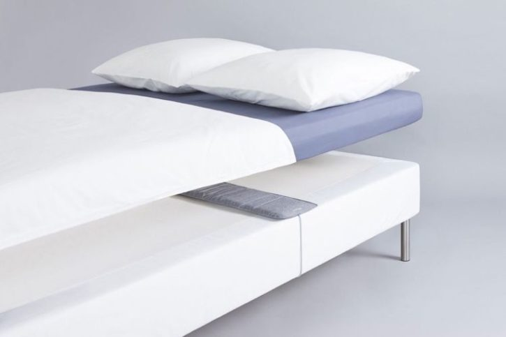 withings sleep analyzer, capteur de sommeil