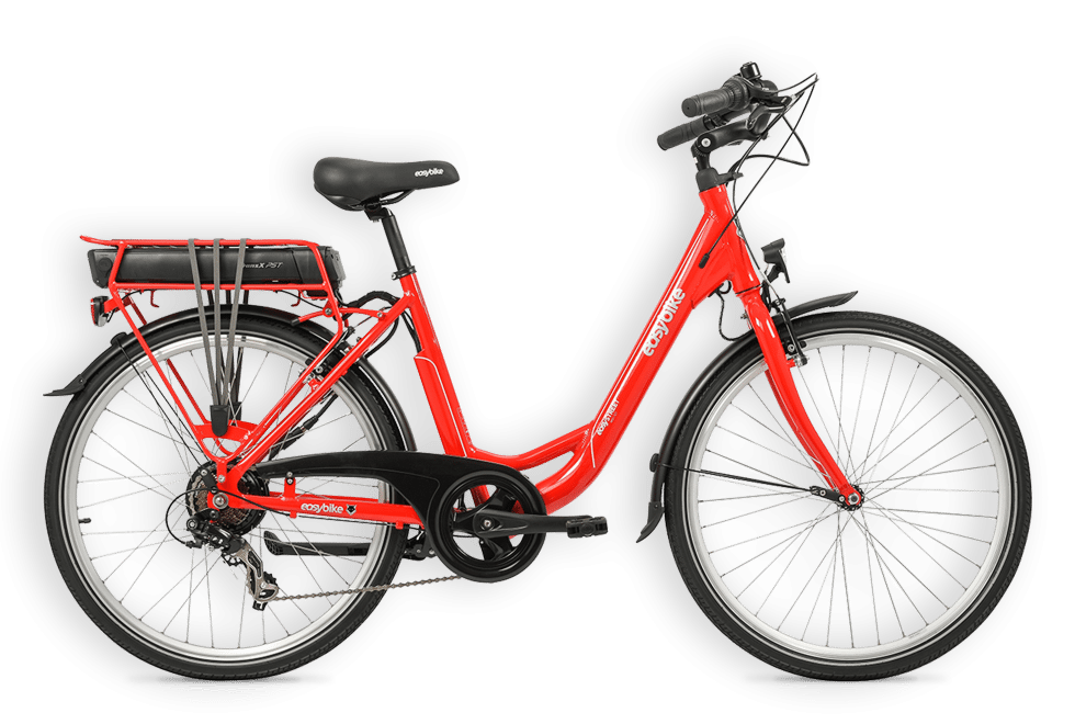 Easybike Easystreet M01-D7
