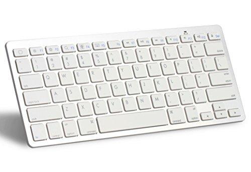 clavier sans fil OMOTON Ultra-Slim