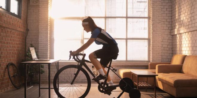 Top du meilleur home trainer connecté pour faire du vélo en tout temps