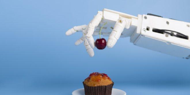 top robot patissier