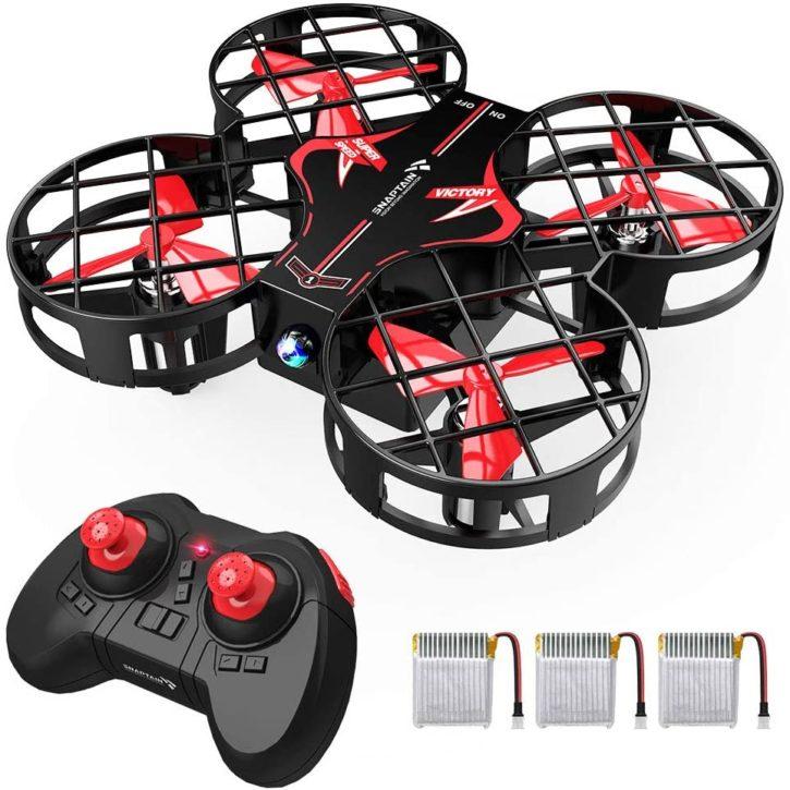 mini drone pour enfant