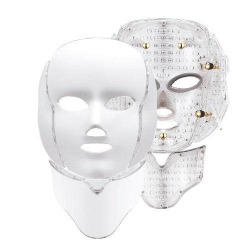 masque LED Thérapie