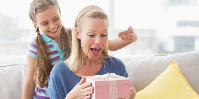fêtes des mères objets connectés