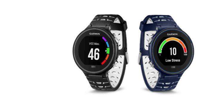 analyse firstbeat sur montres Garmin