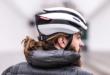 Lumos Ultra : le casque de vélo connecté le plus soutenu sur Kickstarter