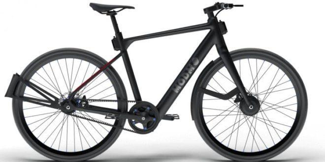 Venez découvrir le vélo électrique Saïgon et toutes ses fonctionnalités!