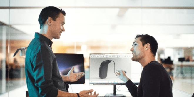 Oticon, la nouvelle technologie au service des malentendants