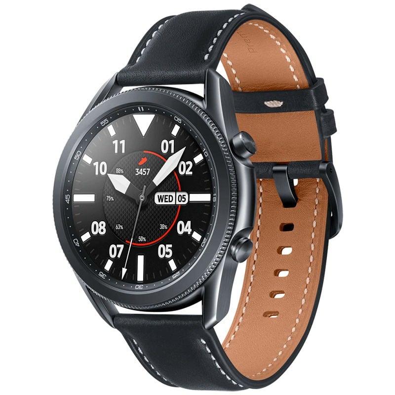 montre connectée samsung galaxy watch 3