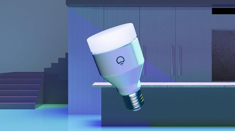 ampoule connectée lifx clean