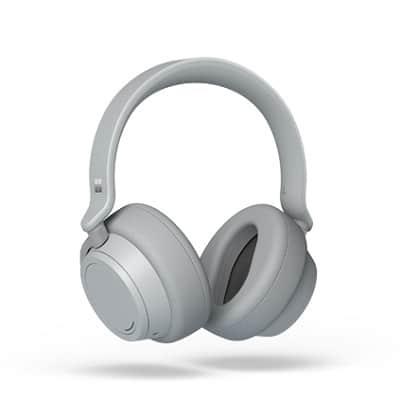 meilleur casque à réduction de bruit Microsoft Surface Headphones 2