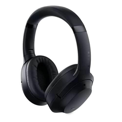 meilleur casque à réduction de bruit razer opus