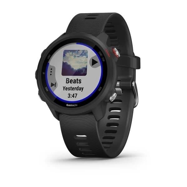 smartwatch garmin forerunner 245 music