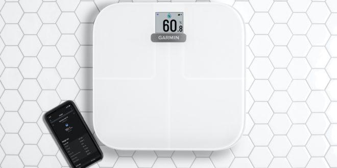 Garmin Index S2 : une nouvelle balance connectée pour perdre des kilos