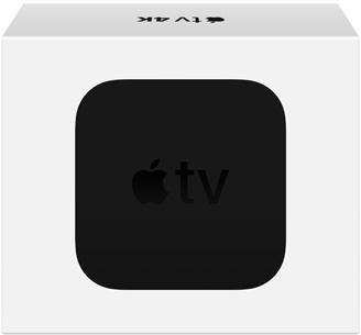 boîtier apple tv 4K