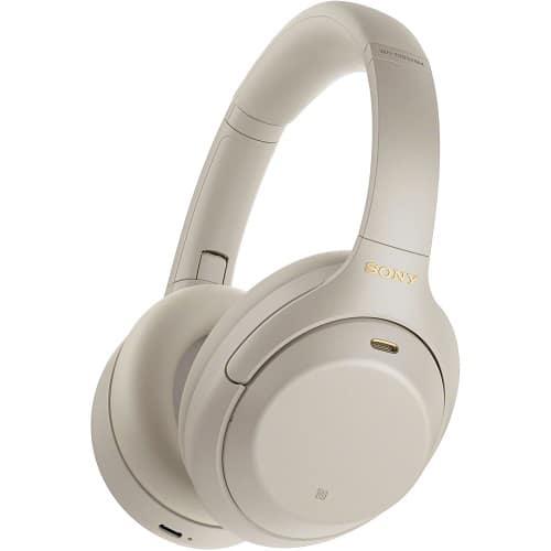 casque sans fil sony WH-1000XM4
