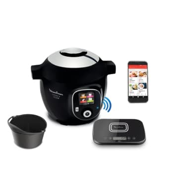 cookeo connect plus