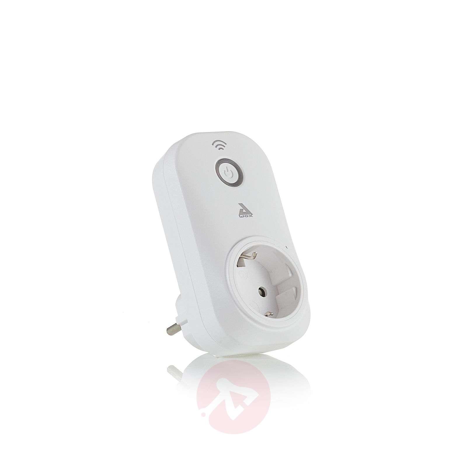 prise connectée Awox Plug Plus