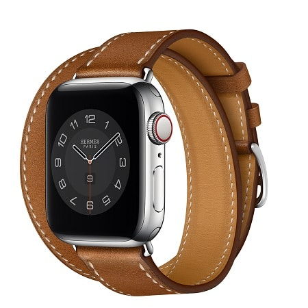 Apple Watch Series 6 Hermes Edition