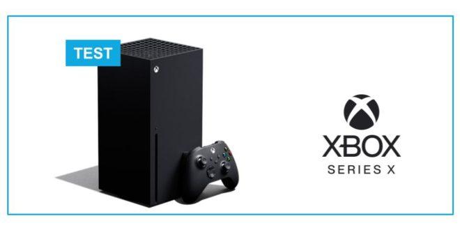 [Test] Xbox Series X: que vaut la console next-gen de Microsoft?