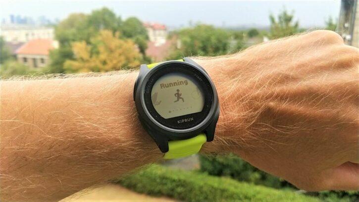 Comment choisir une montre running?