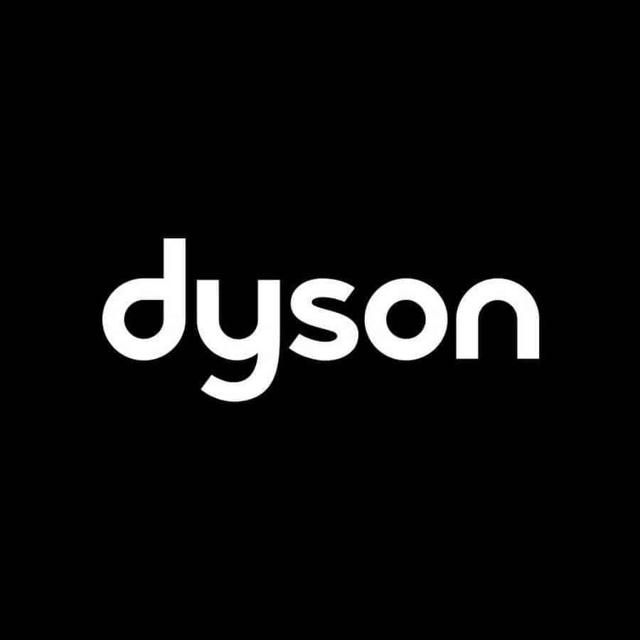 logo de la marque dyson