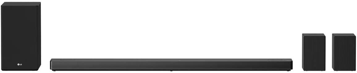 barre de son LG SN11RG