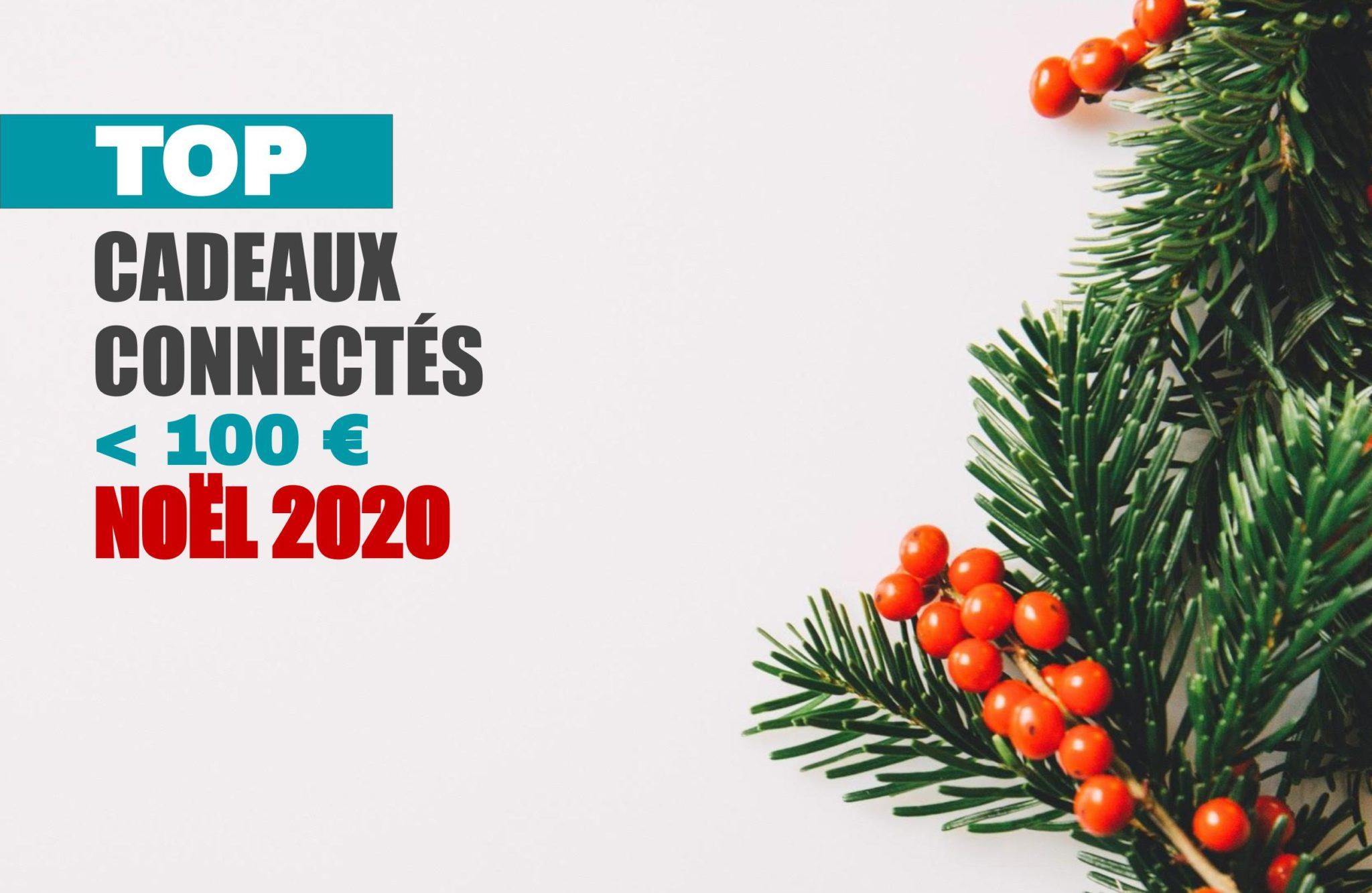 cadeau noËl moins 100 euros