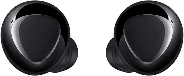 écouteurs sans fil samsung galaxy buds plus