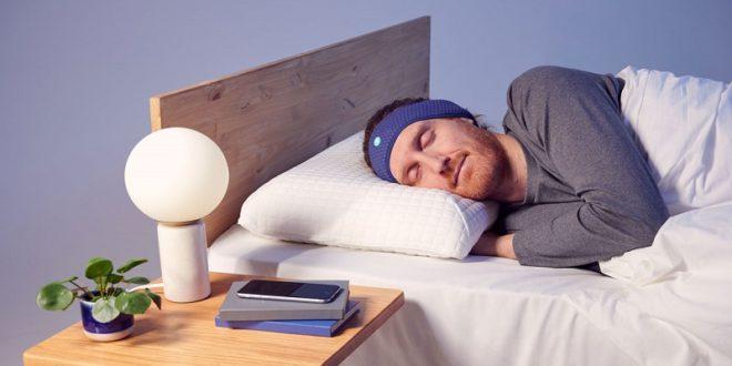 Trouvez facilement le sommeil avec HoomBand