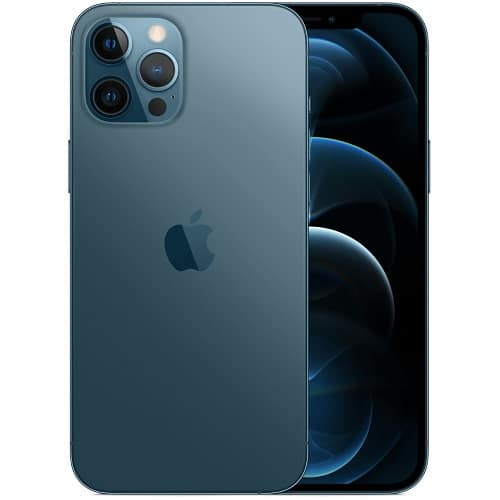 iPhone 12 Pro Max meilleur smartphone pour photo
