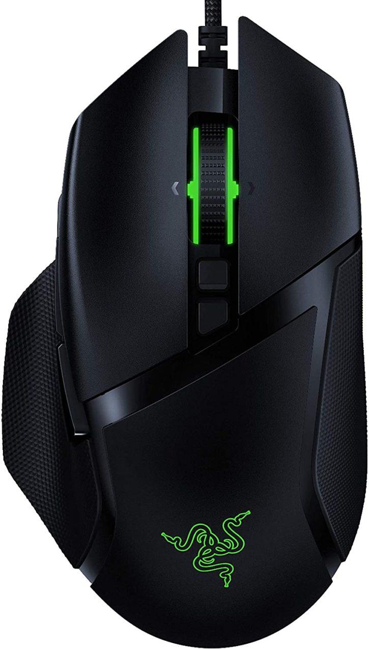 meilleure souris gaming Razer Basilisk V2
