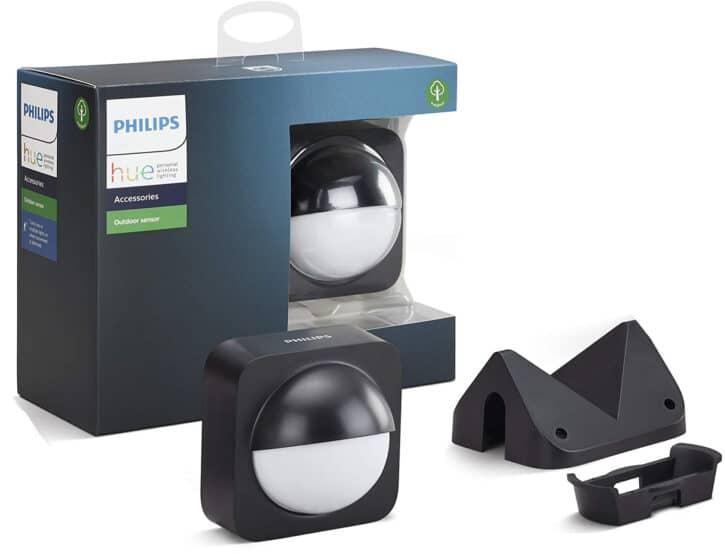 Philips Hue détecteur