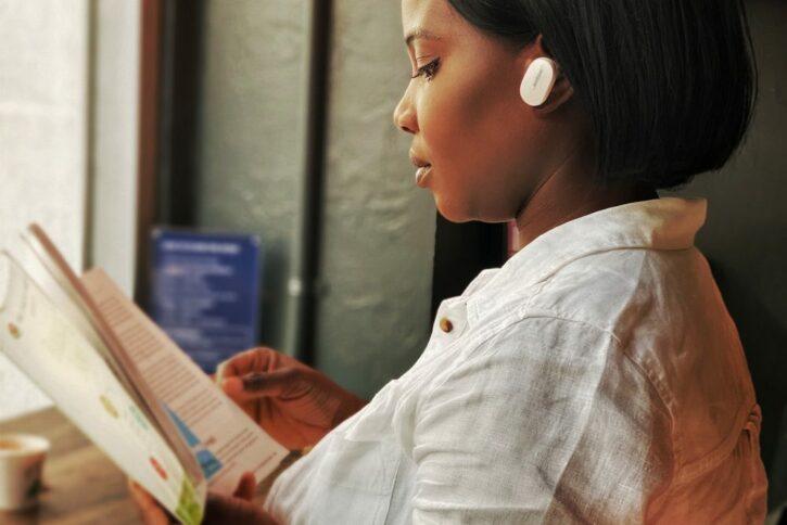 Bose QuietComfort Earbuds suppresseur de bruit