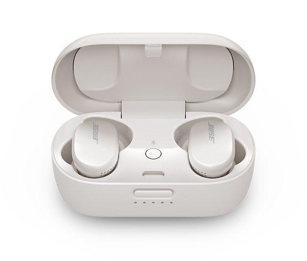 étui Bose QuietComfort Earbuds