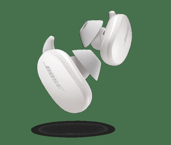 design Bose QuietComfort Earbuds