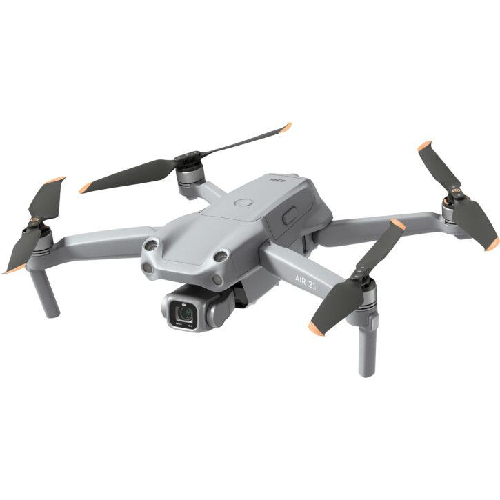 drone DJI Mavic Air 2S