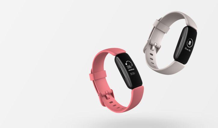 design Fitbit Inspire 2