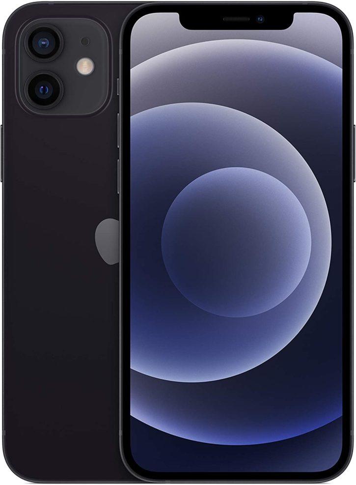 iphone 12 meilleur