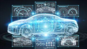 voiture autonome une