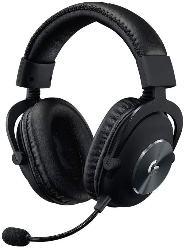 casque audio gaming Logitech G Pro X