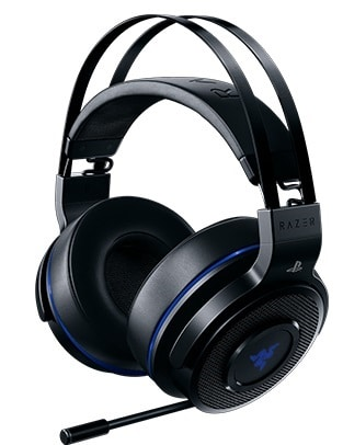 Razer Thresher Ultimate meilleur casque gaming