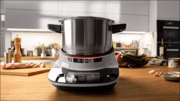 Bosch Cookit