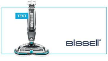 test Bissell Spinwave