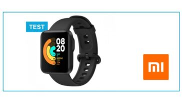 test Xiaomi Mi Watch Lite