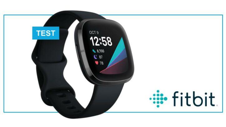 test Fitbit Versa 3