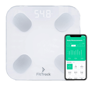 fittrack withings