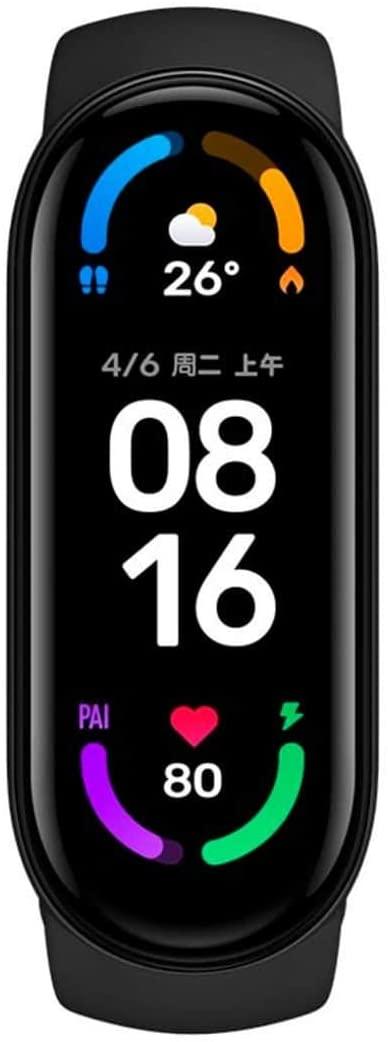 bracelet connecté Xiaomi Mi Smart Band 6